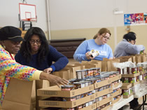 The Food Bank of Western Mass