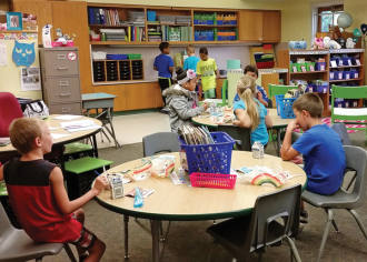 Breakfast-in-the-Classroom