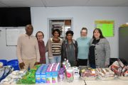 Spotlight on Gethsemane Pantry
