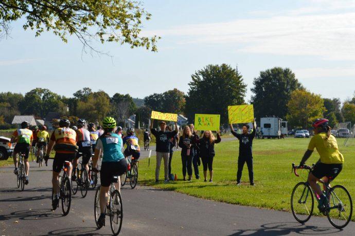 Will Bike 4 Food, The Food Bank of Western Massahcusetts