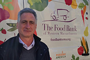 WAMC: Rise In Food Insecurity Projected In Western Massachusetts